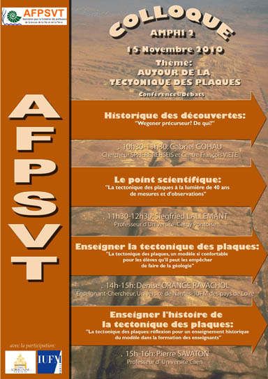 colloque afpsvttectow